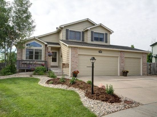 4312 Springwood Ct, Loveland, CO 80538