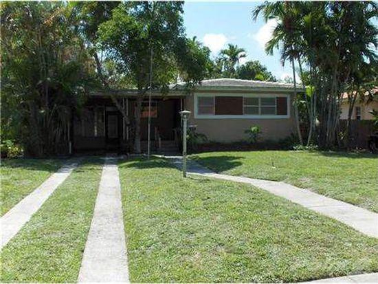 531 Hunting Lodge Dr, Miami Springs, FL 33166