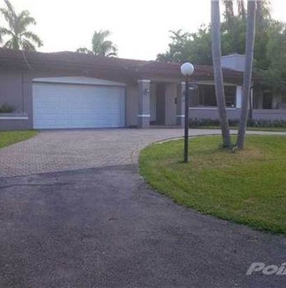 1310 Blue Rd, Coral Gables, FL 33146