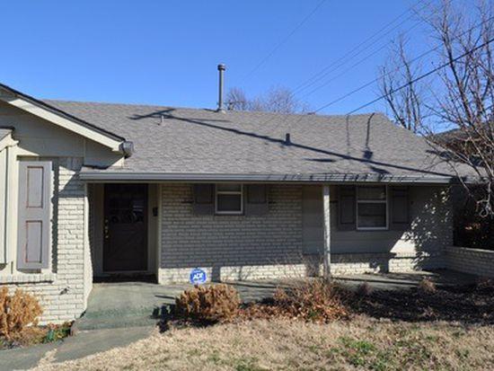 5208 N Linn Ave, Oklahoma City, OK 73112