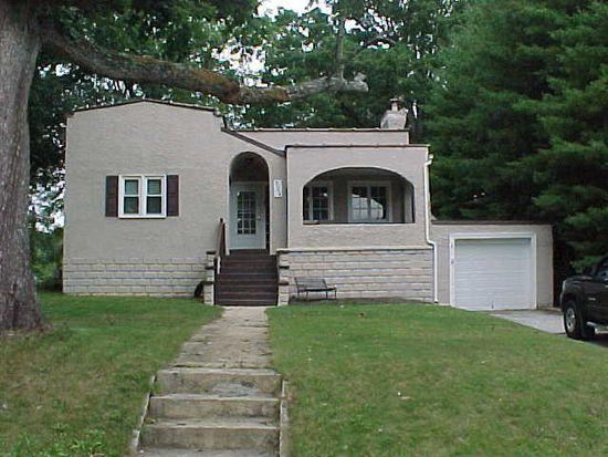 204 Low Gap Rd, Princeton, WV 24740
