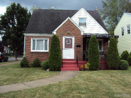 417 Knowlton Ave, Kenmore, NY 14217