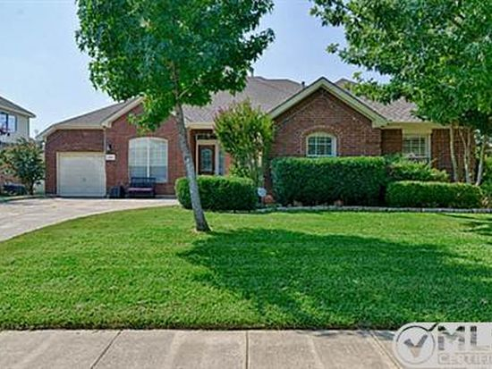 1102 Tanglewood Dr, Mansfield, TX 76063