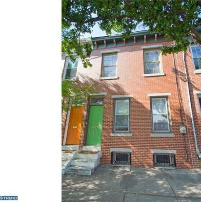 2037 Catharine St, Philadelphia, PA 19146
