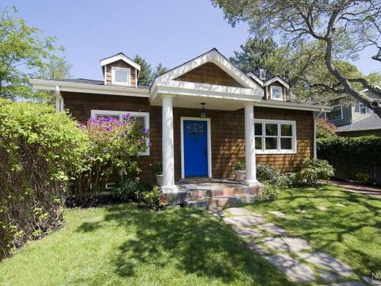 208 Evergreen Ave, Mill Valley, CA 94941
