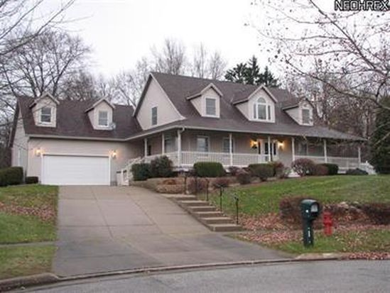 352 W Garwood Cir, Tallmadge, OH 44278