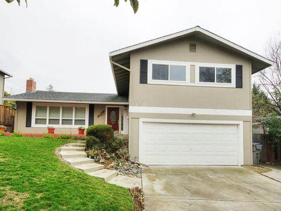 3554 Chablis Cir, San Jose, CA 95132