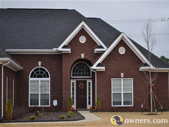 2273 Towne Park Dr SW, Huntsville, AL 35803