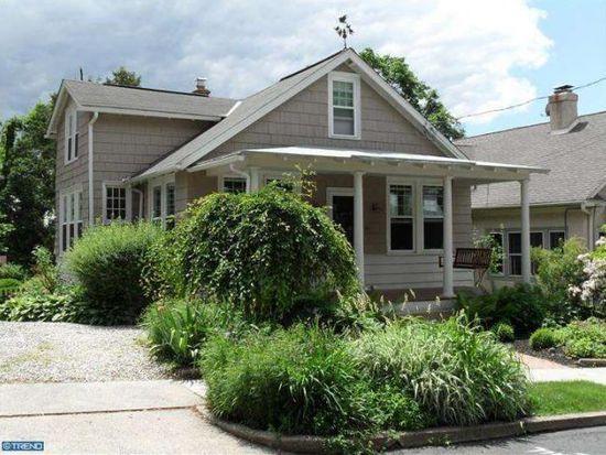 126 Shewell Ave, Doylestown, PA 18901