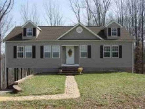 390 Old Mill Dr, Hardy, VA 24101