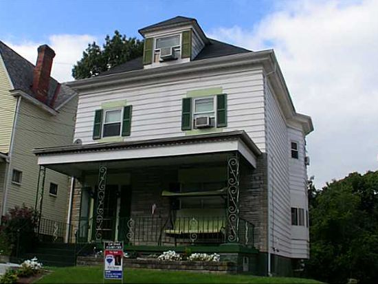 13 E Forest Ave, Pittsburgh, PA 15202