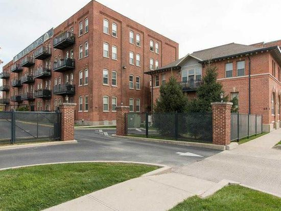 55 S Harding St APT 1B, Indianapolis, IN 46222