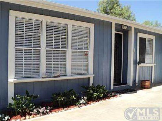 15935 Spring Oaks Rd SPC 149, El Cajon, CA 92021