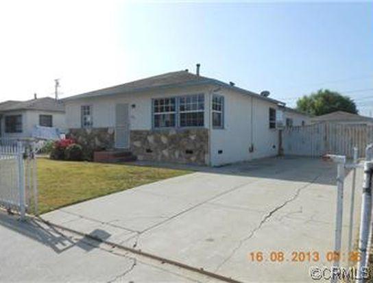 116 W Johnson St, Compton, CA 90220