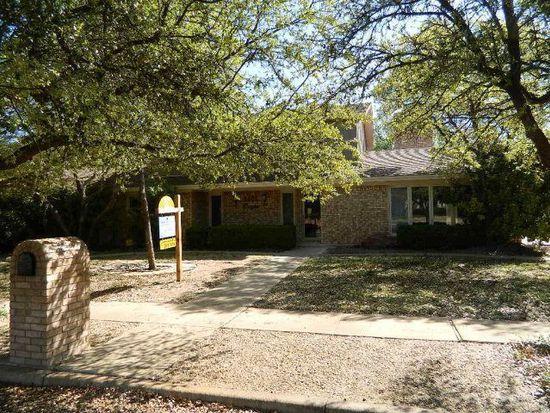 8425 Wayne Ave, Lubbock, TX 79424