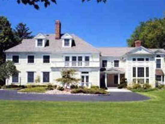 111 West Rd, New Canaan, CT 06840