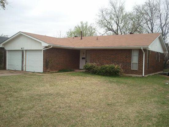 937 NW 104th St, Oklahoma City, OK 73114
