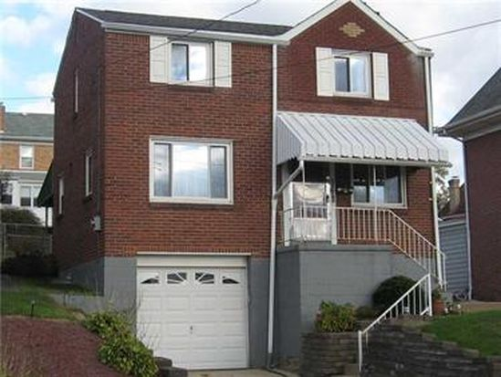 2331 Walton Ave, Pittsburgh, PA 15210
