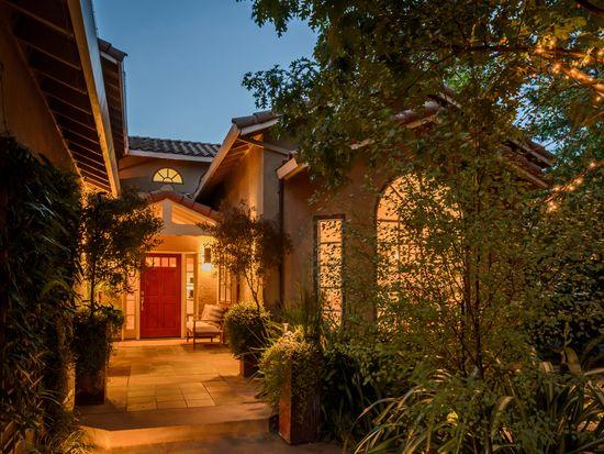 600 Hobart St, Menlo Park, CA 94025