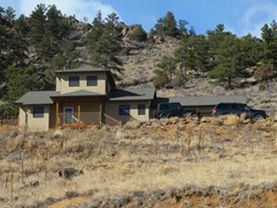 19 Chieftain Ct, Lyons, CO 80540