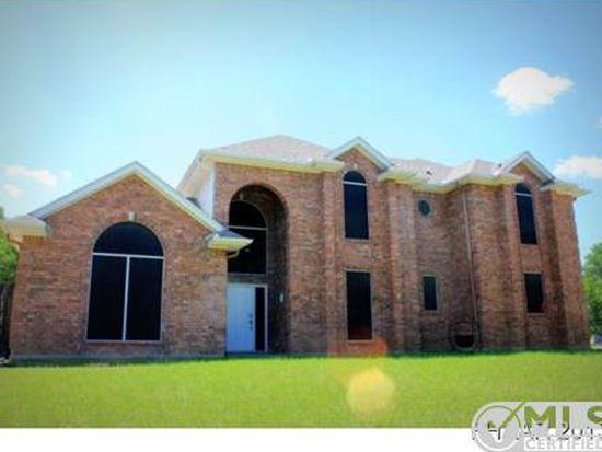 715 Winter Rd, Gatesville, TX 76528