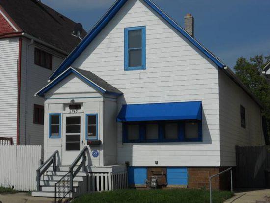 2745 N Holton St, Milwaukee, WI 53212