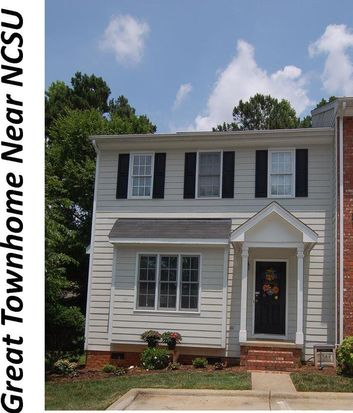 5408 Picket Fence Ln, Raleigh, NC 27606