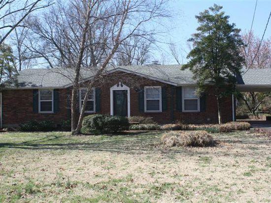 619 Elysian Fields Rd, Nashville, TN 37211