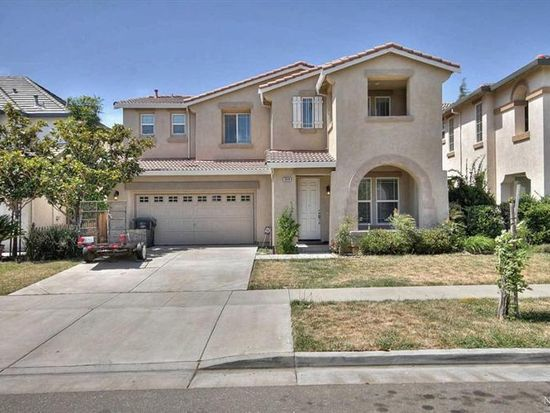 2414 Digerud Dr, Fairfield, CA 94533