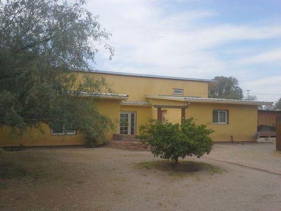 1706 E Hedrick Dr UNIT 2, Tucson, AZ 85719