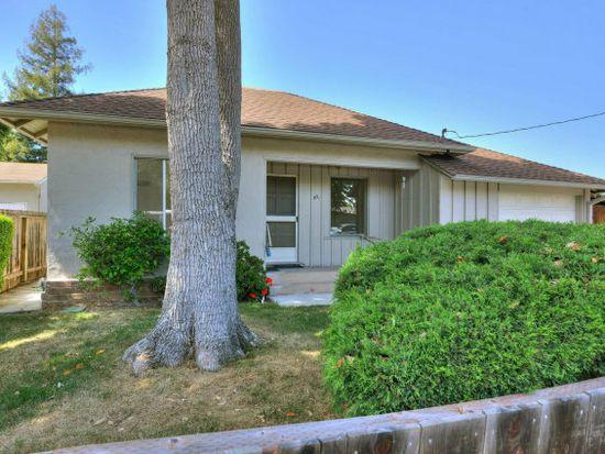 931 Marsh Rd, Menlo Park, CA 94025