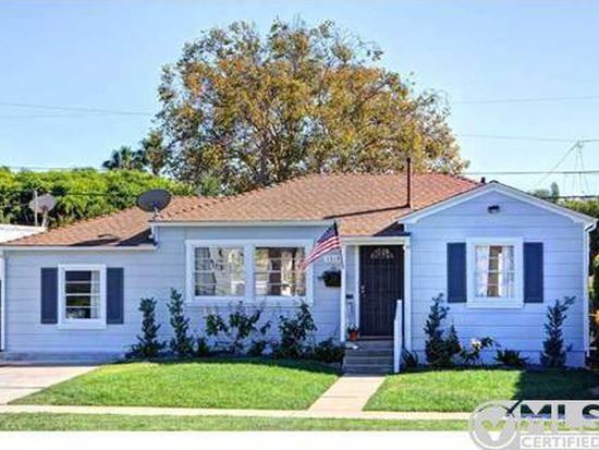 1319 Missouri St, San Diego, CA 92109