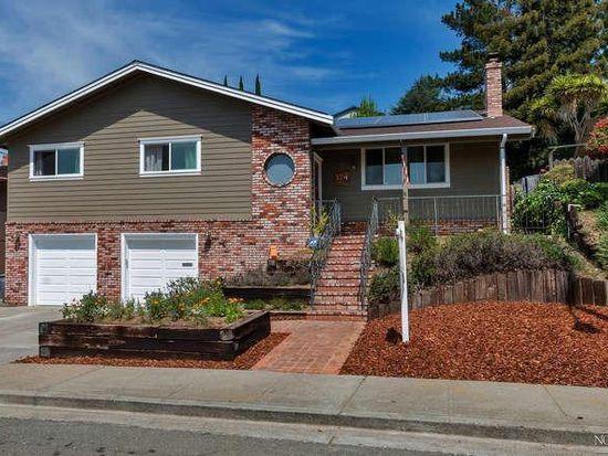 374 Springbrook Dr, Vallejo, CA 94591