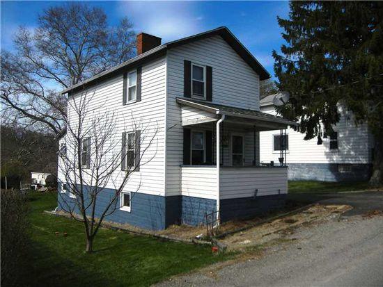 346 Price St, Bovard, PA 15619