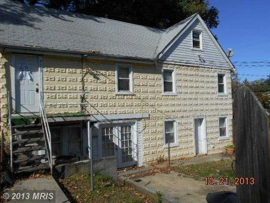 4609 Heath St, Capitol Heights, MD 20743