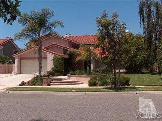 3031 Choctaw Ave, Simi Valley, CA 93063