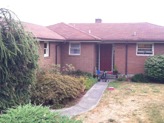 7122 58th Ave NE, Seattle, WA 98115