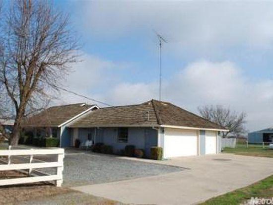 11714 Walnut Ave, Oakdale, CA 95361