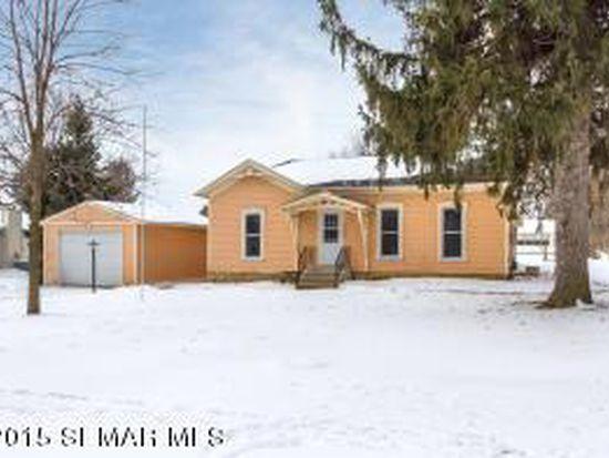 307 West St, Mantorville, MN 55955