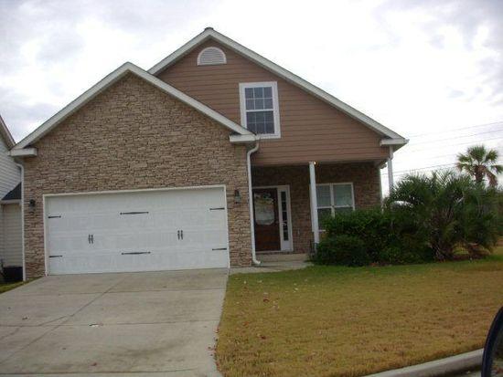 700 Bonnie Oaks Ln, Evans, GA 30809