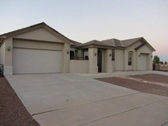 536 Via De Los Arboles, El Paso, TX 79932