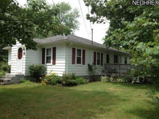 1387 E Nimisila Rd, Canton, OH 44720