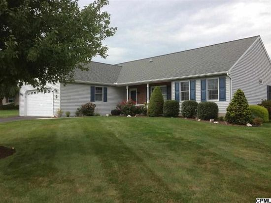 36 Springhouse Dr, Myerstown, PA 17067