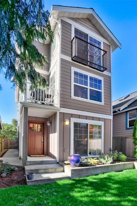 6716 Division Ave NW, Seattle, WA 98117