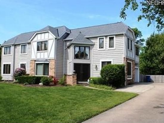 5964 Canterbury Rd, North Olmsted, OH 44070