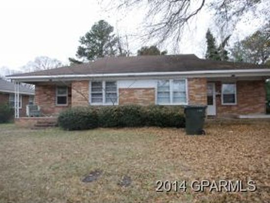 119 Stancil Dr, Greenville, NC 27858