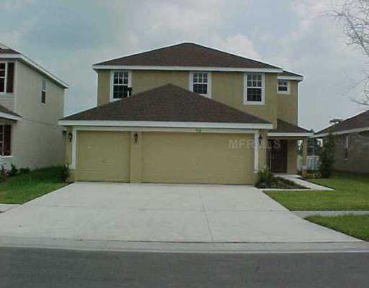 9338 Mandrake Ct, Tampa, FL 33647