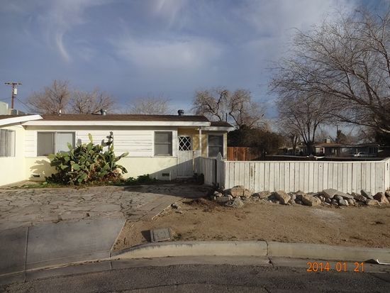 38577 Friendly Ave, Palmdale, CA 93550