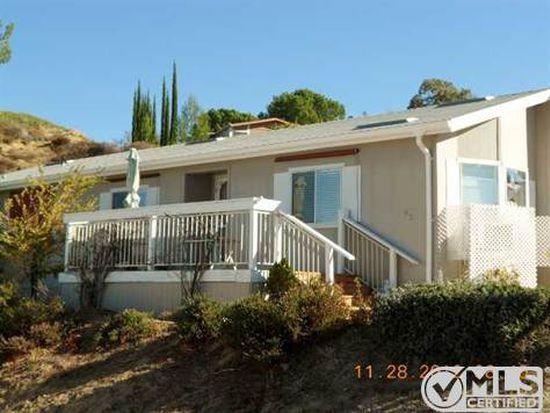 35109 Highway 79 SPC 92, Warner Springs, CA 92086