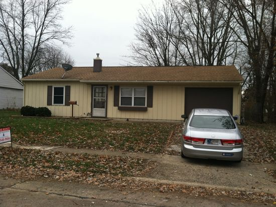 5708 Suburban Dr, Indianapolis, IN 46224